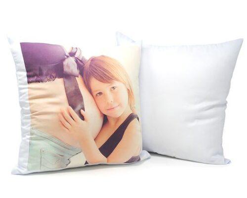 Cuscino Quadrato 40x40 bianco